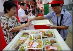 China's Crackdown on Food Safety is Far from Over, Says Official