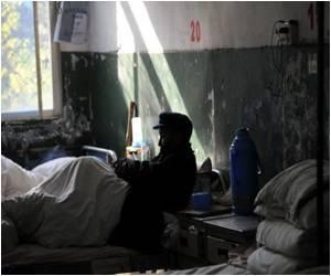 China: Discrimination Suit