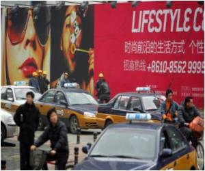Luxury Ads Banned in Beijing