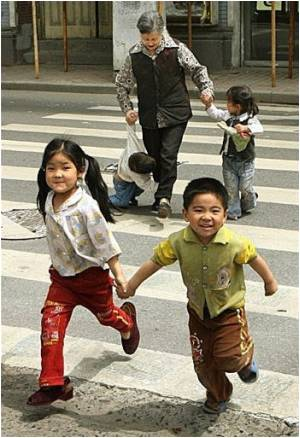 Softer Message About Single Child Policy in China
