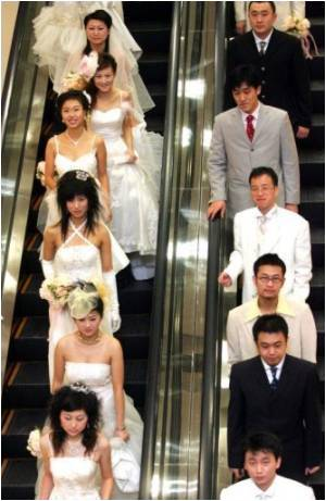 Men Hire Themselves Out as Husbands in Malaysia