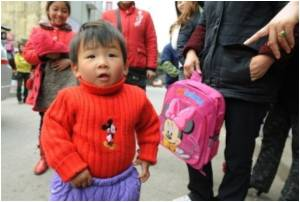 China's One-child Policy to Continue for  at  Least  One More Decade