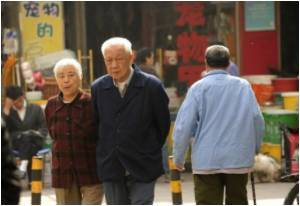 Aging Affects Brain's Ability to Pay Attention