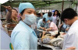Understanding the Global Spread of Epidemics