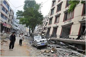 China Faces Shortage of Psychologists to Treat Mentally Affected Quake Survivors