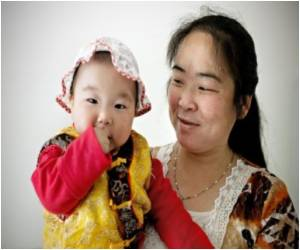 China's Quake Mothers: Between Grief and Joy
