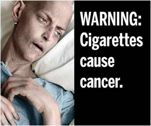 New Graphic Cigarette Warnings Unveiled