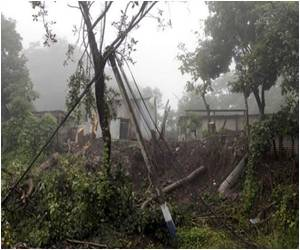 Terrible Dust Storm, Heavy Rainfall, Lightning Kill Five in Eastern Uttar Pradesh