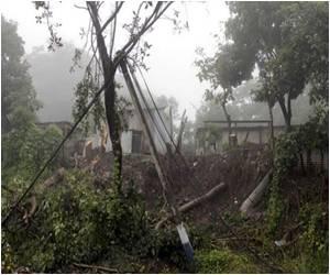 Central America Rains Trigger Disease Risks