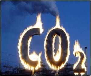 Carbon Dioxide Emissions Could Reach Record Levels
