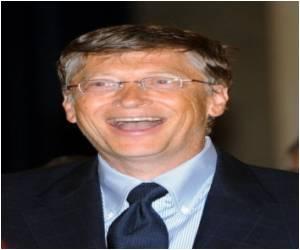 Gates Foundation Partners With Barcelona for Polio Eradication