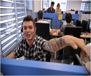 Coffee Culture Gives Way to Call Centers In Colombia