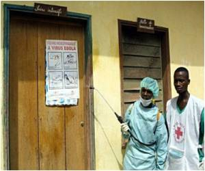Ebola Targeted in Congo