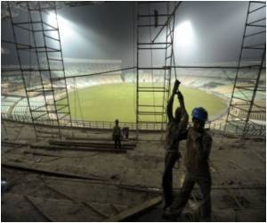 Indian World Cup Venue to Offer Health Check-Ups