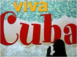 Cuba Hopes to Woo Russian Tourists With the Sun, And Some Nostalgia