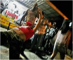 'Vulgarity' in Popular Music Irks Cuba
