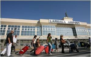 Dispute Over Control of Cyprus Airspace Sparks Concern About Safety Amid Growing Air Traffic