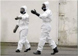 Czech Authorities Kill 70,000 Birds at H5N1 Farms
