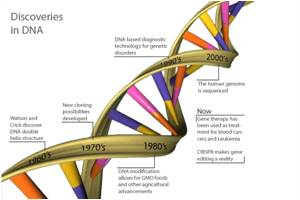 Here's How Genetics Has Changed Since Your High School Biology Class