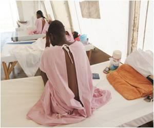 $5.5 Million Needed to Battle Cholera
