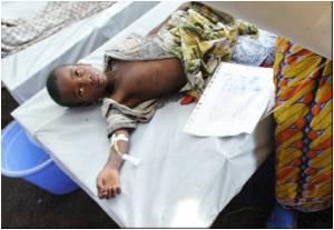 DR Congo Faces Cholera Outbreak