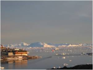 Increasing Global Temperature Could Change Greenland's Face