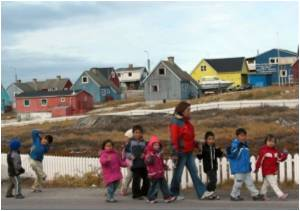 Greenland To Step Up Fight Against Sexual And Physical Abuse In Kids