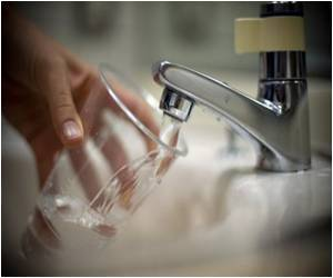 Pesticides in Tap Water Produce Linked to Food Allergies | Be Glad You