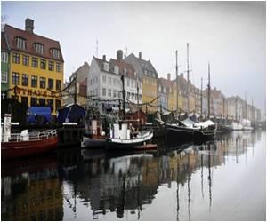 Danish Hotel Reserves Floor for Women