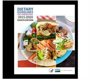 Reduce Sugar, Salt - New Dietary Guidelines by US Department of Agriculture