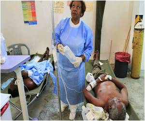 Dominican Republic Cholera Toll Rises to 23