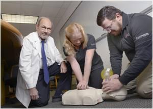 Resuscitation Drugs Beneficial in Restoring Heart Rhythm After Cardiac Arrest