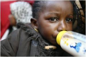 EU Food Safety Body may Review Its Clearance of Baby Bottle Chemical