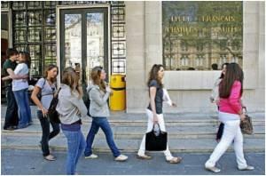 Data Shows Half of British Pupils Shun Foreign Languages
