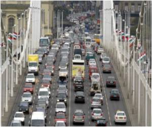 Study Says Toxic Traffic Metals Pollute Air