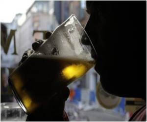 EU Survey Finds Irish Top Europe's Binge Drinking Chart