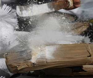 Cocaine's March Through Europe Undiminished: Report