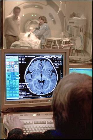 Pediatric Research: Does MRI Pose More Than Minimal Risk?