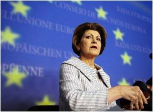 European Union Hopes For Smoke-Free Europe By 2012