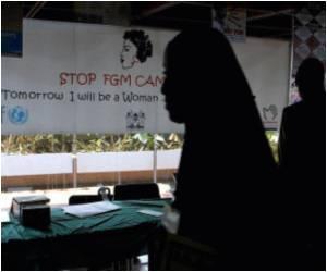 EU to Eradicate Female Circumcision