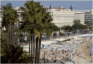 Beaches in Europe Deemed Ready for the Holidays