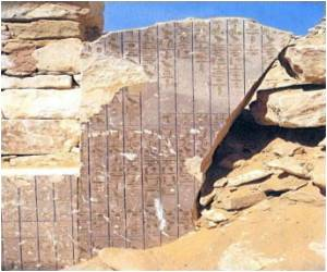 'Lost' Egyptian Pyramid Located With the Help Of Google Earth