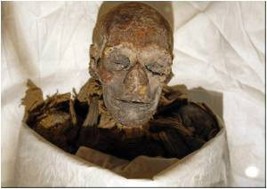 Burials of 400 'Poor' People Unearthed Near Giza