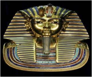 Experts Say King Tut Died from Sickle-cell Disease, Not Malaria