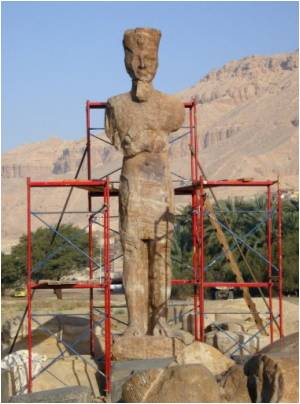 7,000-Year-Old Mummy Discovered in Chile