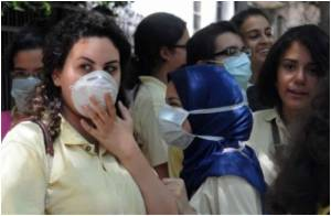 Mecca Pilgrim of Egypt Tests Positive for Swine Flu