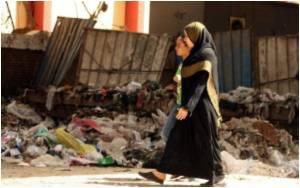 In Egypt, Swine Flu Fears Buried Under Rubbish Threat