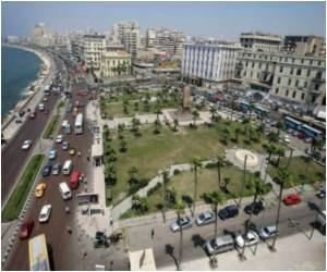 Alexandria may be First Smoke-Free City in Egypt