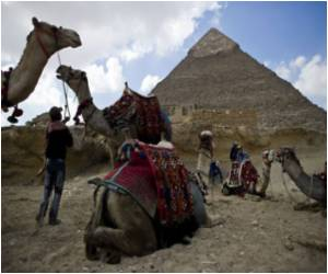 Egypt Wooing Tourist Post Political Upheaval
