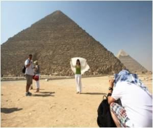 Egyptian Government Asked to Submit Report on Pyramid Damage by UNESCO
